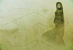 MI LABORATORIO DE IDEAS: señora del desierto