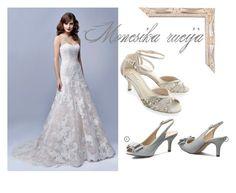 """""""Esküvői ruci"""" by moncsi on Polyvore"""