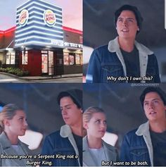 The post appeared first on Riverdale Memes. Memes Riverdale, Bughead Riverdale, Riverdale Archie, Riverdale Funny, Riverdale Wallpaper Iphone, Riverdale Betty And Jughead, Film Anime, Riverdale Characters, Riverdale Cole Sprouse