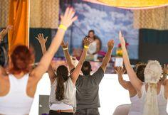 5 benefits of Kundalini Yoga