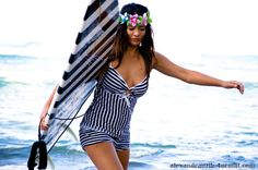 "world's best shark repellent bathing suit and best shark repellent surfboard ☆★☆★☆concept seen on every network in shows like ""Good Morning America""  Find our shark repellent swimwear on eBay!!!"