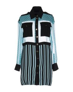 EMANUEL UNGARO Modèle Chemisier. #emanuelungaro #cloth #dress #top #skirt #pant #coat #jacket #jecket #beachwear #