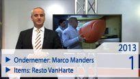 https://www.youtube.com/watch?v=bYPqXXQyra8 De Tulpi stoel van designer Marco Manders is een ode aan de tulp. Marco Manders en business partner Bas Veldkamp vertellen hoe de droom is verwezenlijkt.