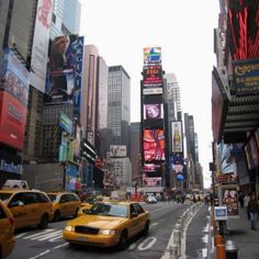 Love NYC!  Want to go back