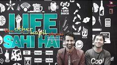 The Other Kapil Show | Life Sahi Hai | Web Series Review | Episode 14 https://youtu.be/akp7FFZCjwo