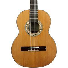 Kremona S51C 1/2 Scale Classical Guitar Gloss Natural