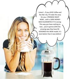 Mr Kitchen Allin1 French Press Coffee Maker Coffee Press and Tea Maker w/32 Oz 4 Cup CarafePerfect Cup of Coffee Every TimeQUALITY Stainless Steel Coffee Maker Structure -- Learn more by visiting the image link.-It is an affiliate link to Amazon. #coffeebeans Coffee Beans, Coffee Cups, Stainless Steel Coffee Maker, French Press Coffee Maker, Coffee Machine, New Model, Best Coffee, Tea, Amazing