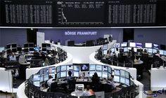 الأسهم الأوروبية تغلق على انخفاض هامشي لكنها…: تراجعت غالبية مؤشرات الأسهم الأوروبية خلال التداولات وسط حالة من الحذر سيطرت على التعاملات…