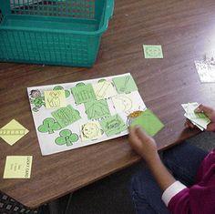 St. Patrick's Day Activities and Teaching Ideas @ Little Giraffes