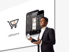 Gør brug af vores app og få de fordelagtige tilbud på mobilen