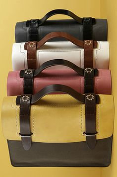 The Zazie mini satchel by Seventy Eight Percent- Me likey!!!