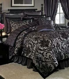 Really like this bed set