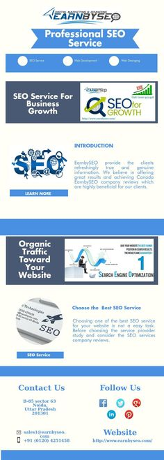 Are you looking for a #SEO_Services that provides the top level of #service experience?