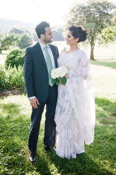 Sohail & Minhas' Historic Whitehall Manor Wedding