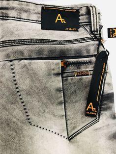 Denim Jeans Men, Jeans Pants, Clothing Store Design, Jeans Pocket, Patterned Jeans, Men Trousers, Leather Label, Twill Pants, Jeans Style