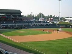 Home of the Aberdeen IronBirds (Baltimore Orioles / A Short-Season) | Aberdeen, Md.