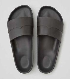 Hunter Slide Sandal