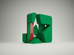 Heineken #Merchandising by Rizon Parein, via #Behance #Ad