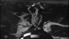 Plim Pickens last ride - still from Dr Strangelove Neil Gaiman, Slim Pickens, Dr Strangelove, Nuclear War, Steve Harvey, Thing 1, Stanley Kubrick, Vintage Comics, Afghanistan