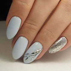 These #nails are like...perfect :)