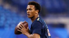 DeShone Kizer Browns | DeShone Kizer's journey as Cleveland Browns QB begins this weekend - Sports News Instant