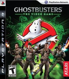 GhostBusters: The Video Game(輸入版) Atari(World), http://www.amazon.co.jp/dp/B000ZK7ZK8/ref=cm_sw_r_pi_dp_2k5-rb1Z2QFHG