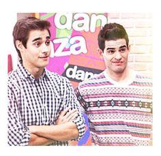 Jorge y Toti