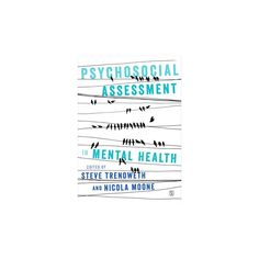 Psychosocial Assessment in Mental Health (Hardcover)