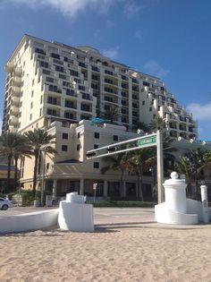 The Atlantic Hotel Fort Lauderdale Beach Www Veniceofamericahomes