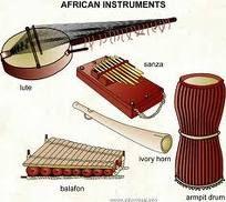 hausa instruments