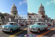 Sam Kolder Colour Luts | Taylorcuts | Rory Kramer | Rob strok | Doyoutravel | Jack Morries Colours |Compatible With - Adobe Photoshop | Adobe After Effects | Adobe Lightroom | Camera Raw Preset...