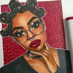 Artist  @emzdrawings