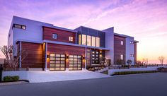 Coastal Residence by Becker Morgan Group
