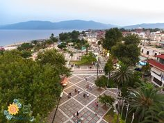Green Mountain, Thessaloniki, During The Summer, Greece, Dolores Park, Europe, Places, Travel, Greece Country