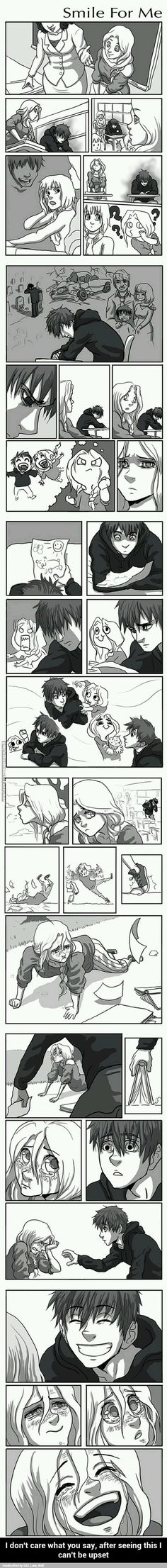 Awww! (Read it from right to left, like a manga)