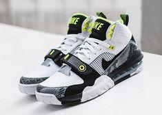 Nike Air Max Bo Jax 'White & Volt' (1)