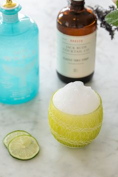 Learn how to create a cocktail snow cone bar that's perfect for parties! We're sharing the best snow cone machines, mixers and spirits for your snow cone bar! #Cocktails #SnowCone #Summer #SnowConeMachine #SnowConeRecipe Frozen Cocktails, Refreshing Cocktails, Classic Cocktails, Frozen Desserts, Summer Desserts, Summer Recipes, Snow Cone Stand, Snow Cones, Tonic Syrup