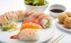 56% Off Sushi and Korean Food at Kyu SsamKyu Ssam Northwest Side (2.6 miles) Sale Ends 5/22 $25 $11