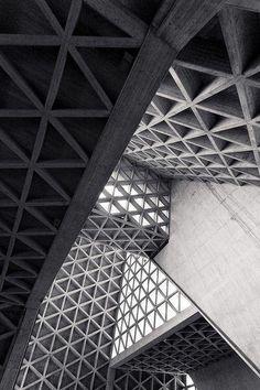 Santuario di monte Grisa - 1965 architetto Antonio Guacci