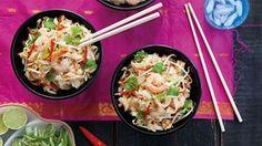 Pad Thai recipe | New World Supermarket