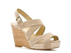 Levity Zabrina Wedge Sandal