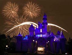 Disneyland  Los Angeles, California