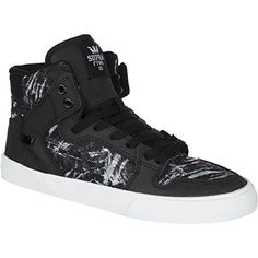 Supra Vaider Black Womens Trainers 9 US ** Find out more about the great product at the image link.