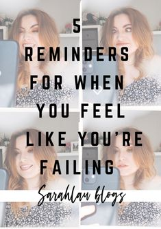 A mental health chat with Sarah Lauren, a blog post filled positive thoughts and affirmations for those moments when you feel like you're failing. Join in the chat about positive quotes that help when you're in a negative mindset... Positive Thoughts, Positive Quotes, Feel Like, Fails, Affirmations, Fashion Beauty, How Are You Feeling, Positivity, In This Moment