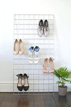 So schaffst du Ordnung im Schuhschrank | Ikea Hacks & Pimps | BLOG | New Swedish Design