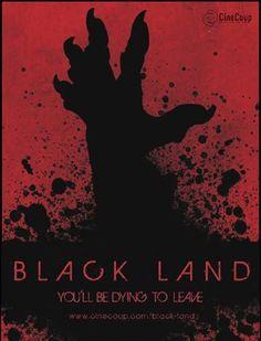 Black Land makes Top 15 at CineCoup - MODERN HORRORS - May 20, 2015