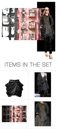 """""""Untitled #822"""" by bltvioak ❤ liked on Polyvore featuring art"""