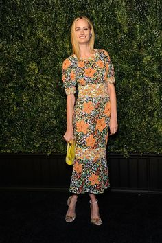 Lauren Santo Domingo - Chanel Artists Dinner at 2017 Tribeca Film Festival, New York - April 24 2017