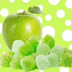 Apple Happy Camper Candy Fragrance Oil is an amazing Nature's Garden original scent! Great for use in candles, bath and body products, and room scents. Yum! #fragranceoils #candlemaking #soapmaking
