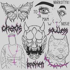 Dope Tattoos, Mini Tattoos, Body Art Tattoos, Sleeve Tattoos, Small Tattoos, Ship Tattoos, Ankle Tattoos, Arrow Tattoos, Goth Tattoo